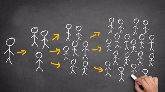 商业增长:如何通过任务宝裂变,快速涨粉