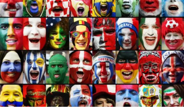 """018俄罗斯世界杯,新媒体运营如何紧跟热点做增长"""""""
