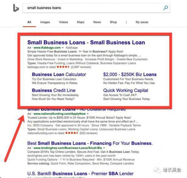 """《复盘Kabbage的增长黑客策略:靠""""放贷""""做到百亿身价》"""