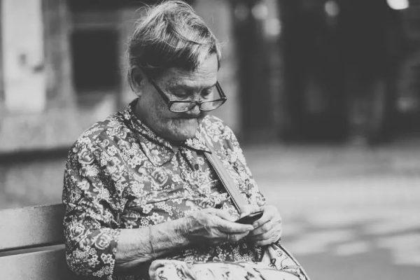 非主流人群的增长:老年人、小城乡用户和少年的互联网产品态度图鉴