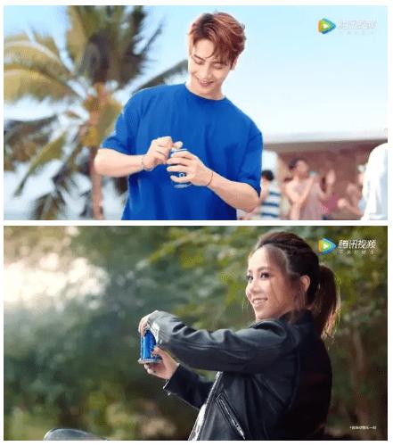 《产品运营:百事可乐品牌焕新新玩法》