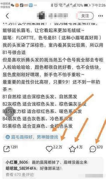 《干货分享:小红书引流变现技巧》