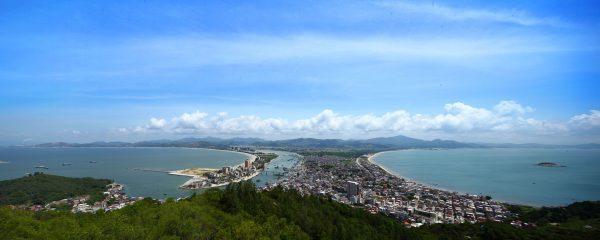惠州市双月湾度假村de病毒营销方案策划