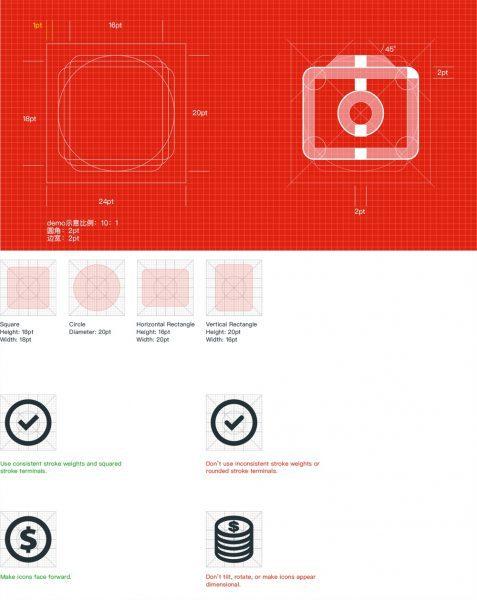 腾讯公益设计改版项目总结丨腾讯CDC体验设计