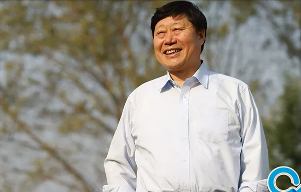 《张瑞敏的海尔33年:心心不停,念念不住 || 改革开放四十年秦朔系列访谈录》