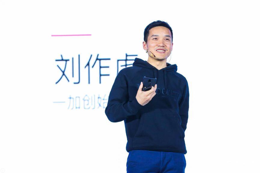 刘作虎的商业逻辑:抵制诱惑