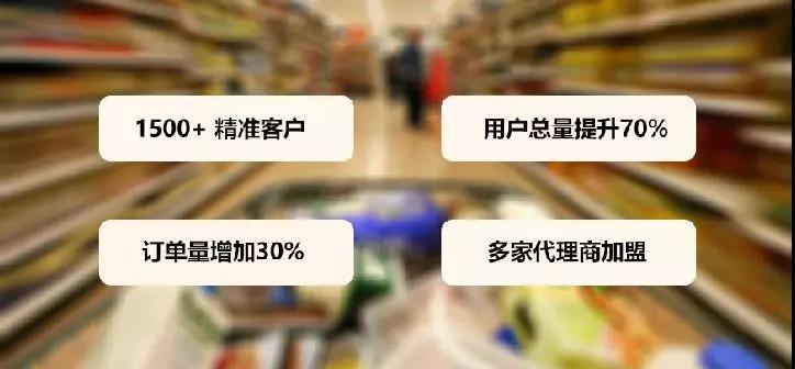 用户月增长70%!这家四线城市的小店是怎么靠小程序做到的?