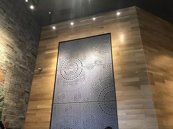 星巴克推出「中国最安静门店」,开启第三空间升级之路