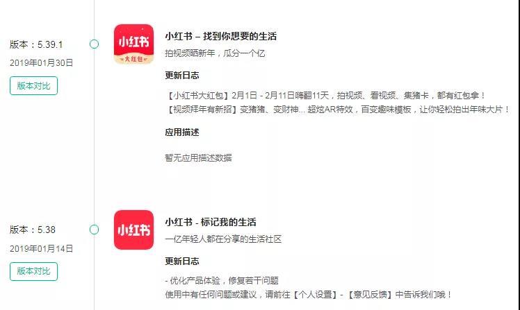 小红书:2.5亿用户的小红书开始做直播