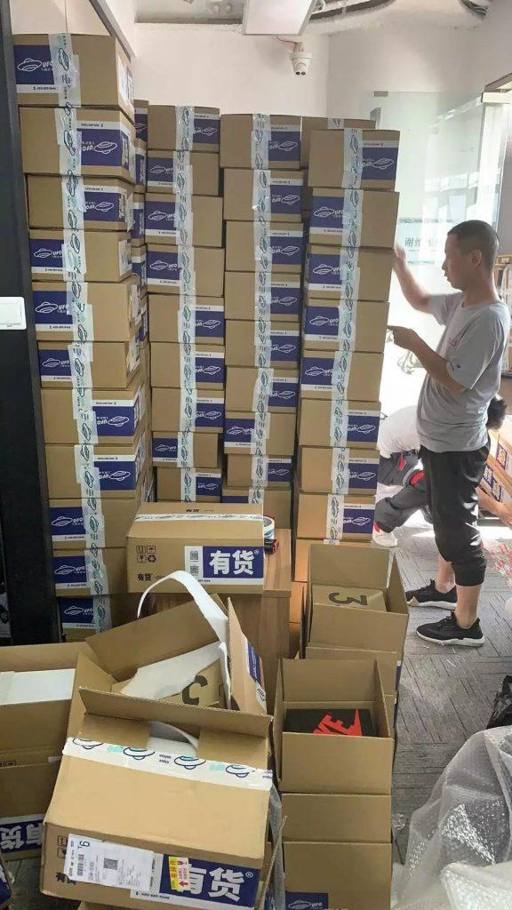 增长模式:如何看待乱象丛生的球鞋电商