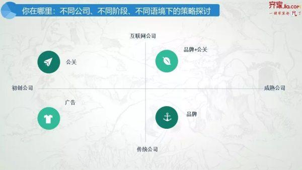 齐家网公关总监张晓枫:品牌公关、精准公关、危机公关...
