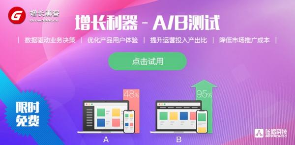 什么是A/B测试算法?其实都是为了优化