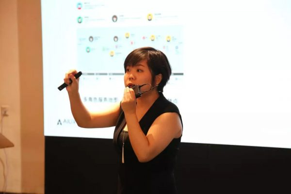 艾体验创始人李婧:B端产品的体验设计,如何增长业务价值