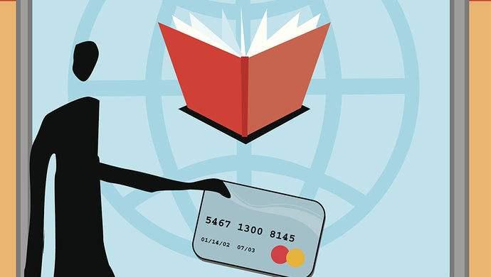 知识付费和在线教育两个模式已经开始在新消费时代赛跑