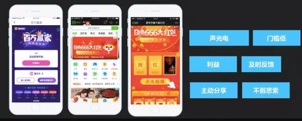 抖音、旅行青蛙、冲顶大会,拼多多等App运营的用户增长策略