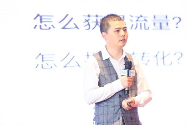 石头科技CEO昌敬:我做产品的方法论,打造颠覆行业的爆品,真正满足用户需求