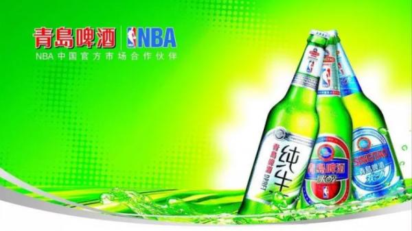 """以青岛啤酒为鉴,""""三个转变""""就是由生产导向型向市场导向型转变"""