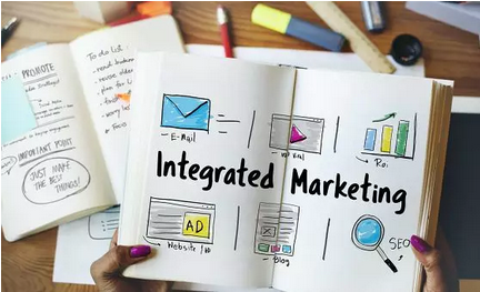 """整合营销大潮中,企业正用一场变革实现自我""""赋能"""""""