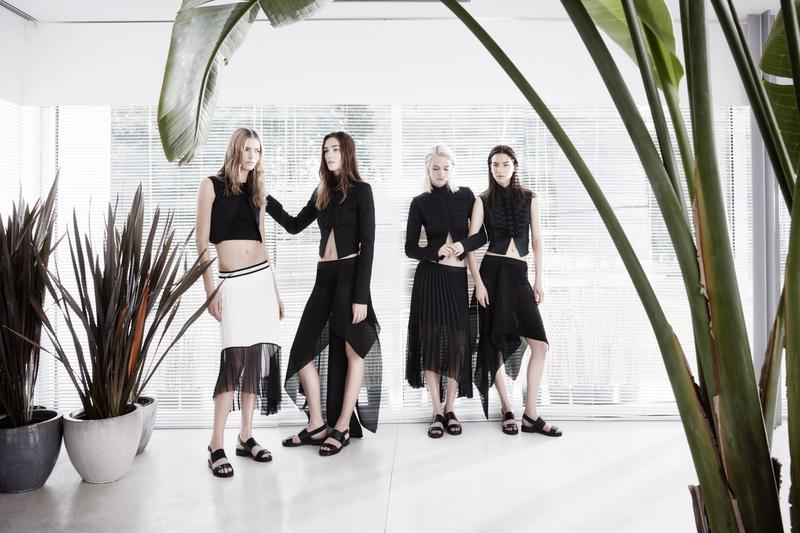 2018时尚产业十大趋势:实验室种皮革、亚太将主导时尚圈