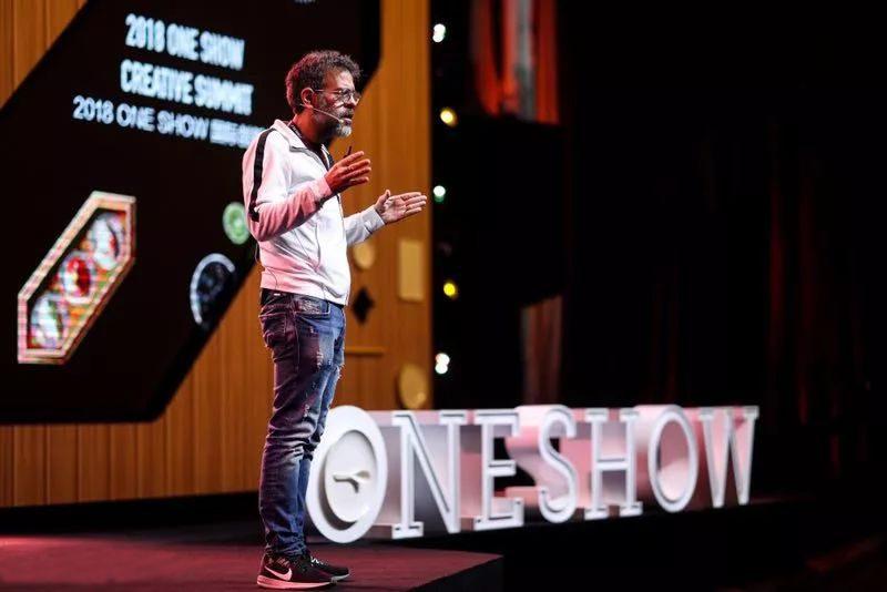 《品牌娱乐化:好莱坞与麦迪逊大道的融合 | 2018 One Show 上海国际创意周》