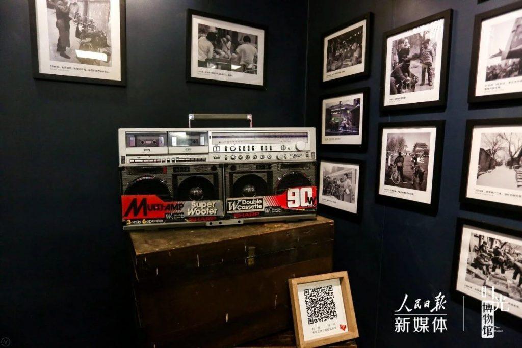 《时光博物馆,爆款营销事件背后的秘密》