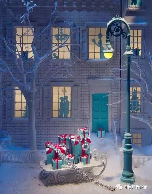 圣诞节,蒂芙尼、星巴克、杜蕾斯借势营销