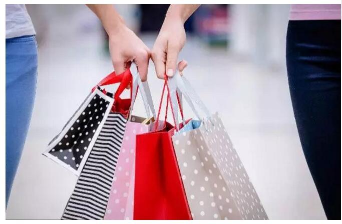 消费者为什么要买买买?
