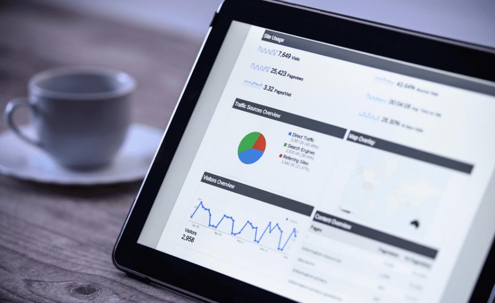 年终产品销售分析报告怎么做?