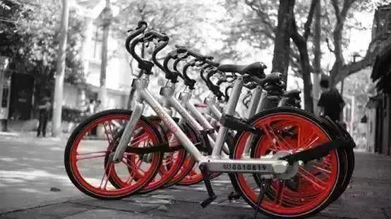 共享单车靠什么赚钱?看完你就彻底明白了!
