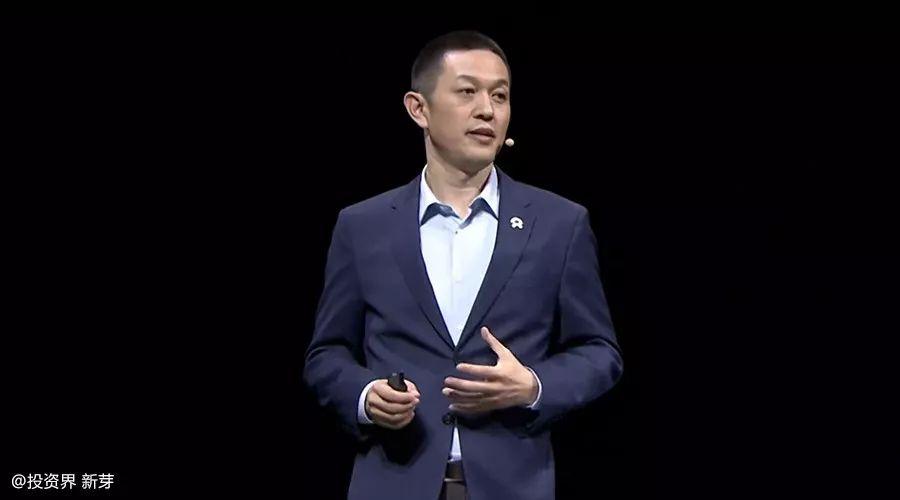 刘强东花10秒说Yes!腾讯、百度、上百家VC/PE都来了,解密蔚来李斌背后的财团