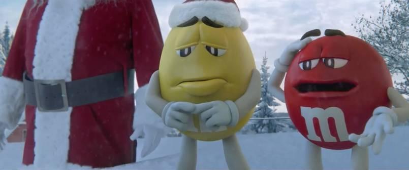 今年圣诞季营销,看这些广告就够了
