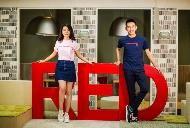 28岁哈佛学霸创办小红书现身价4百亿:有目标的人真可怕