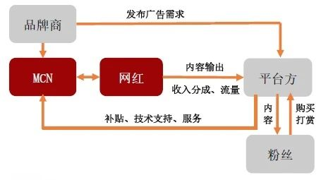 刘婧宇:网红批量孵化,吹牛成本就是一份PPT?揭秘MCN:网红的背后推手