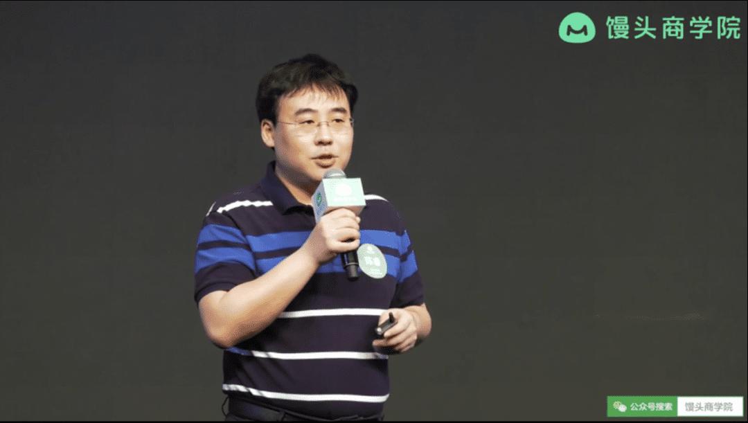B站陈睿:如果有一天用户没有感动了,B站就死掉了
