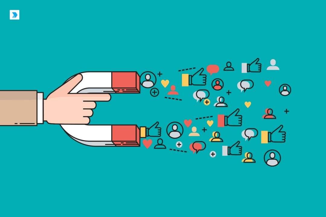 品牌差异化策略,推广产品的运营法则,用户增长方法论