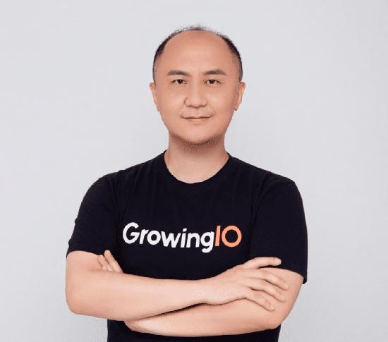 GrowingIO创始人张溪梦:没有5-10年,MarTech企业很难做到极致丨曾巧