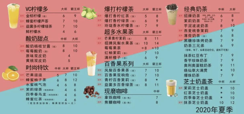 """政雨:这家喜茶店,用点单""""小操作""""节省一个人工 咖门"""
