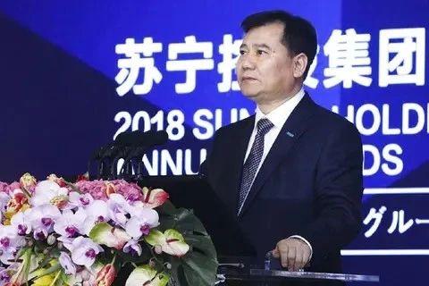 孙宇:黄光裕失去的十年,张近东如何赔进去苏宁易购|深网