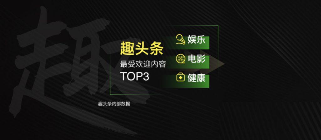 趣头条COO陈思晖:流量红利共享,做对创作者最友好的平台