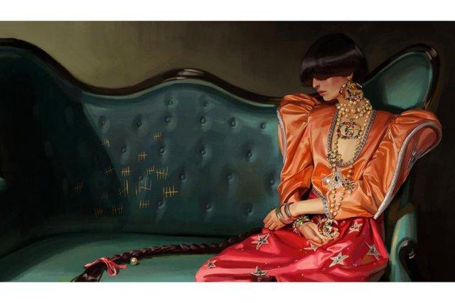 "Zara 创始人正式退休,以及,Gucci 的新系列有""乌托邦式""的浪漫"