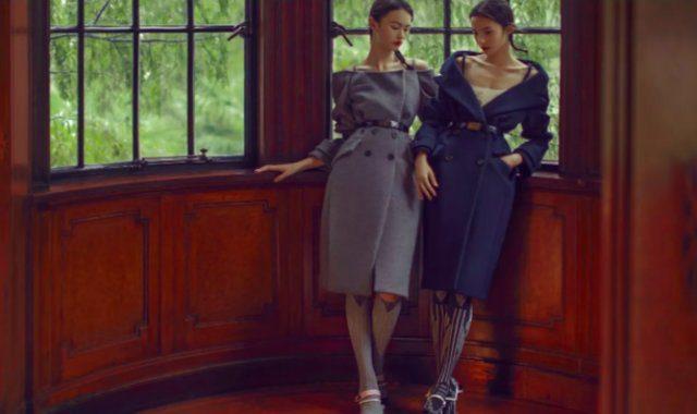 Prada 为线上商城发布大片,宜家和腾讯综艺搞跨界营销