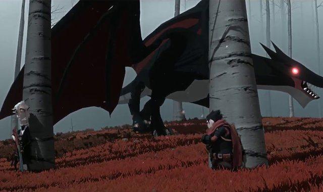 小小心魔,这是一个颇有野心的生存 RPG