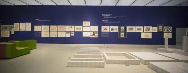 一件作品都没有,50 年前这个组织如何改变了人们对建筑的刻板印象?