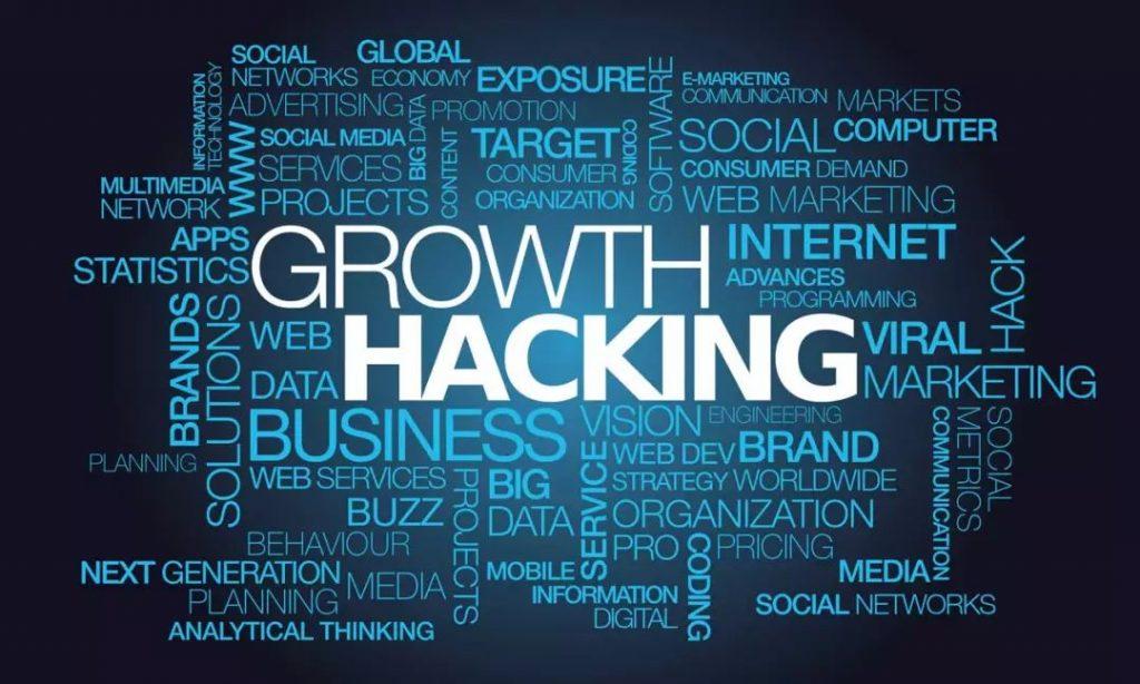 企业开始增长黑客之路的6条建议