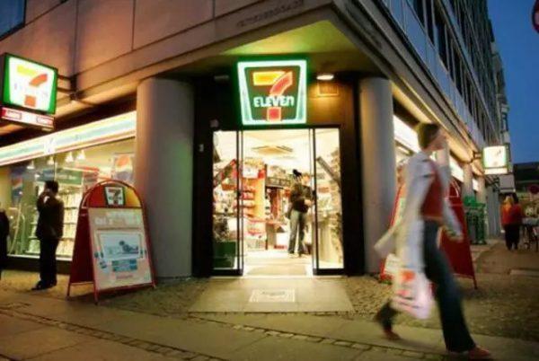 """-Eleven的市场营销增长逻辑:44年全球开店7万家,利润比肩阿里"""""""
