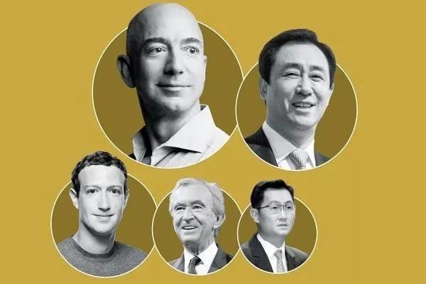 有人闷声发大财,有人遭遇滑铁卢——2017科技领域大盘点