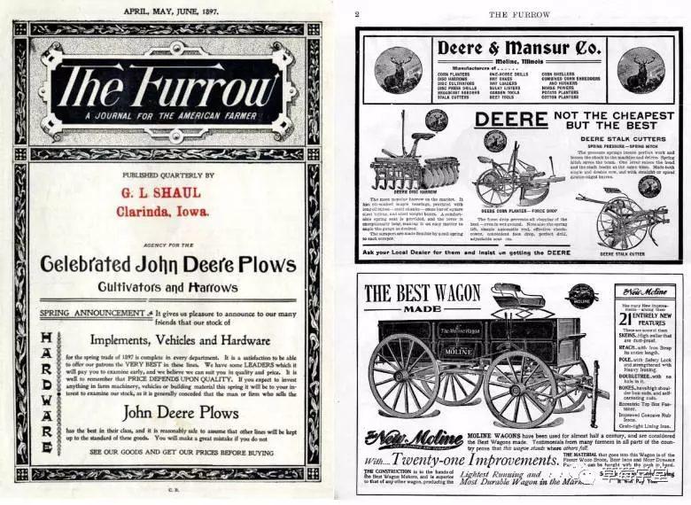 19 世纪的内容营销,和今天有什么不同?