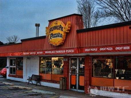 《仅用1招凶猛至极的病毒营销策略,这家濒临倒闭的比萨店瞬间起死回生》