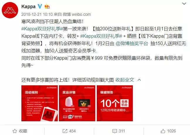 一次促销竟带来12万电商兴趣用户,Kappa到底做了什么?