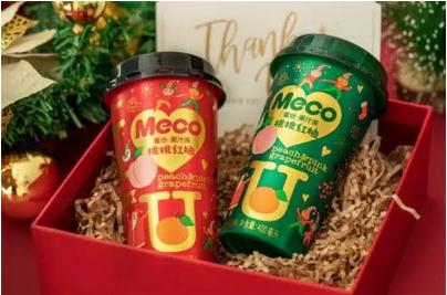 仅6个月营收2亿,解锁Meco蜜谷果汁茶爆红背后的品牌营销